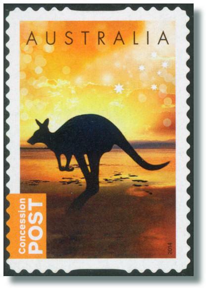 Price Of Stamp For Letter In Australia
