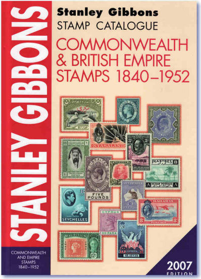Stanley Gibbons World Catalogue sets at HALF retail price!